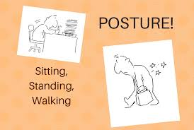 Improve Your Posture to Prevent Aches & Pains